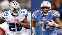 DeMarco Murray vs Ryan Mathews: Who should you draft?