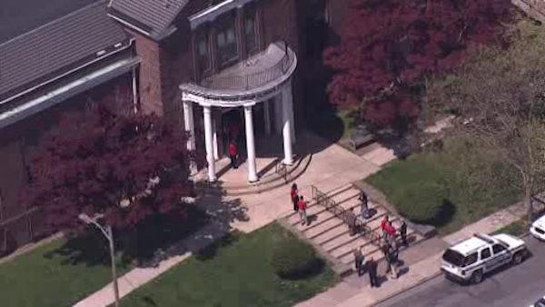Reward increased to $15,000 in Penn Wood H.S. investigation