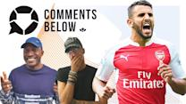 Arsenal To Finally Splash the Cash for Mahrez? | Comments Below