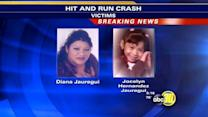 CHP asking for public's help in crash investigation