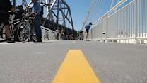 What to expect on new Bay Bridge bike path