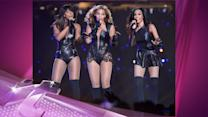 Entertainment News Pop: Kelly Rowland, Beyonce and Michelle Williams Reunite on New Track, 'You've Changed'