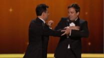 Best Emmy Moments