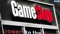 GameStop Second-quarter Sales Beat Expectations; Shares Rise