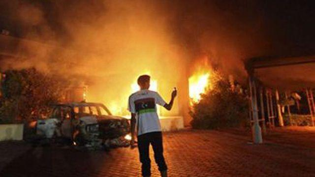 Lawmakers push for new round of Benghazi interviews