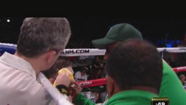 HBO Sports: Chavez Jr. vs. Lee 2012
