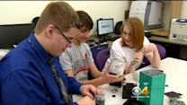 Lakewood Students Track Experiment Sent To Space