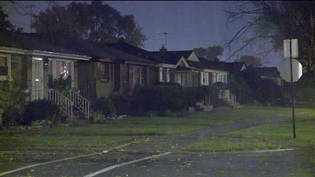 Woman in serious condition after West Side home invasion