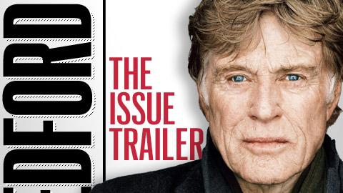 The April 2013 Issue Trailer