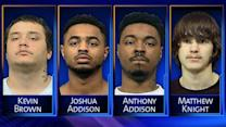 Merrillville boy's shooting part of gang initiation, police say