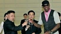 Dennis Rodman's Trip to North Korea Causes Controversy