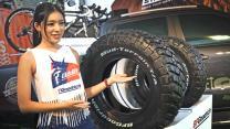 越野輪胎新選擇!BFGoodrich 百路馳輪胎 | 回歸台灣市場