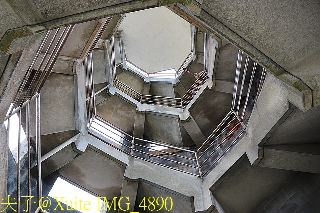 IMG_4890.jpg - 宜蘭頭城濱海森林公園 (八角瞭望台) 20180629