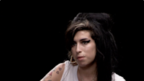 Amy Winehouse 2007 Vintage Interview