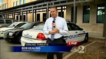 Police release more information on high school threat