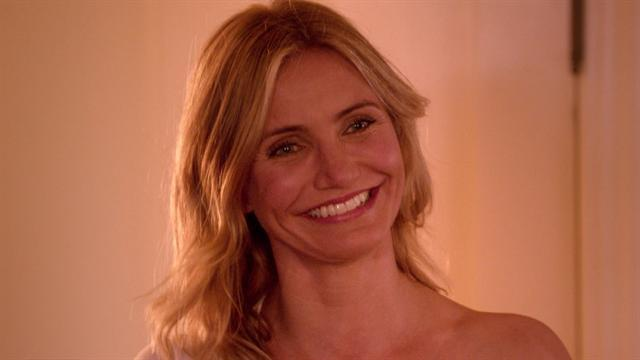 Why Cameron Diaz is the Queen of Raunchy Comedies