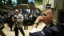 Three tests face a market shaken by volatility storm