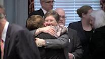 Delaware becomes 11th state with gay marriage