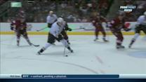 Corey Perry makes a move and scores