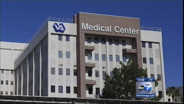Bipartisan VA healthcare reform deal to cost $17B