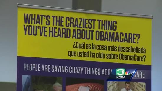 More than 1,500 gather for new Affordable Health Care