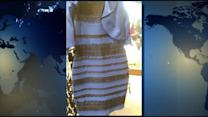 What Color Is That Dress?