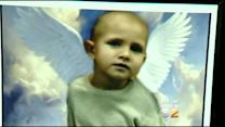 Family Remembers Local Boy Who Bravely Battled Brain Cancer