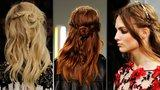 Discover the Top Hair Trends From New York Fashion Week