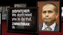 Zimmerman Jury Sees Photos of Trayvon Martin and Hears 911 Tapes