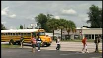 Safe Route to School conference held at Countryside High
