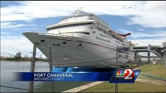 Carnival cruise line looks to control pollution