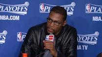 Press Pass: Kevin Durant