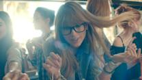 Taylor Swift's '22' Music Video: World Premiere on 'GMA'