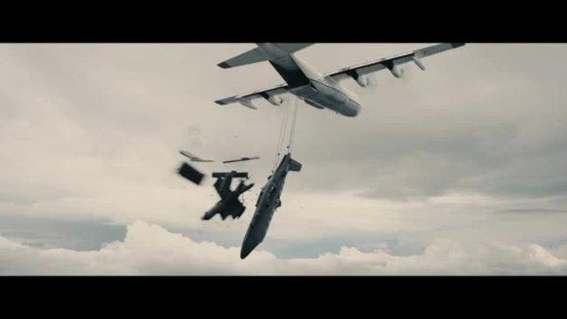 'The Dark Knight Rises' 13 minute long featurette