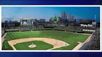 Could the Chicago Cubs leave Wrigley?