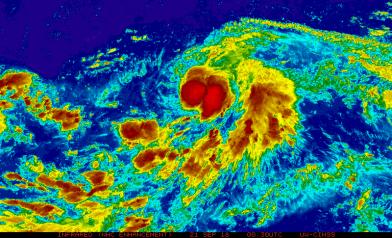 颱風最快今生成 恐影響台灣