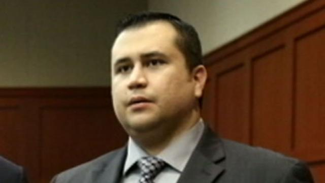 Zimmerman Pulled Over in Texas for Speeding