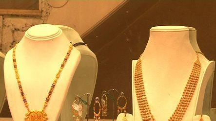 India, US top gold jewellery exporters