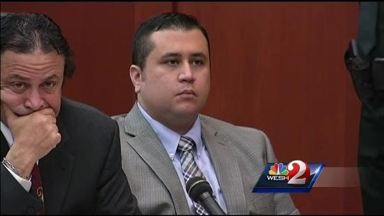 Attorneys continue to build jury pool in Zimmerman case
