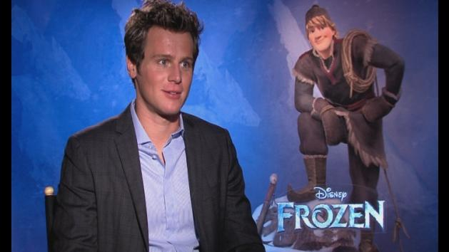 Jonathan Groff talks equal marriage and meeting his prince