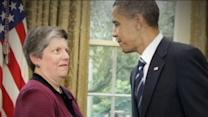 Janet Napolitano Admits Not Using Email