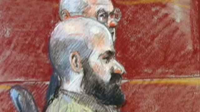 Prosecutors to rest case against Nidal Hasan?