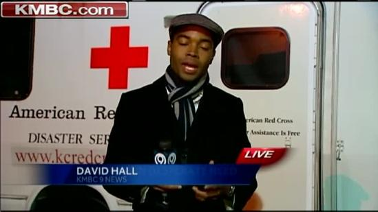 Blood drives aim to ease post-Sandy shortages