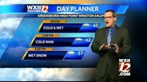 Brian breaks down snow chances, factors