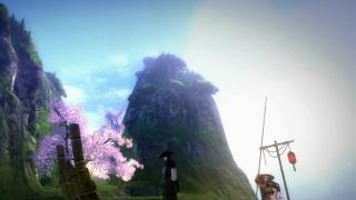 Age Of Wushu (Announcement Trailer)