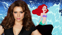 Disney Characters Based on Real LifeActors