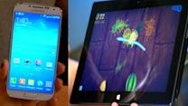 Episode 37: Galaxy S4 unboxed, Surface Pro road tested