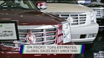 GM puts recall in rear view mirror?