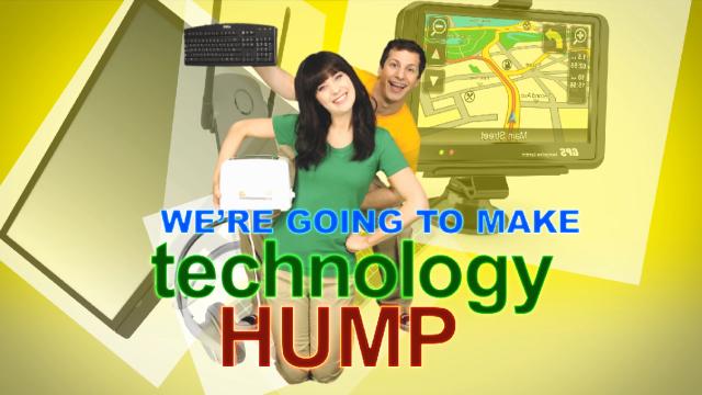 Technology Hump: Nintendo Zapper