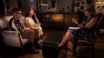Backstage with Citi - Bleachers & Charli XCX